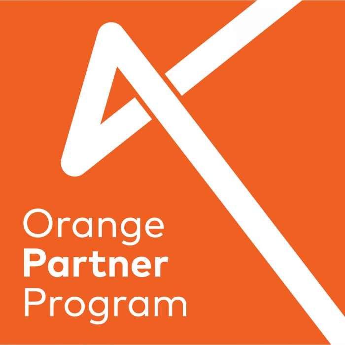 VERTAFORE - ORANGE PARTNER AGREEMENT